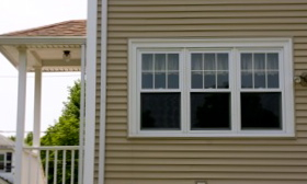 Replacement window installation repair in waltham for Harvey replacement windows