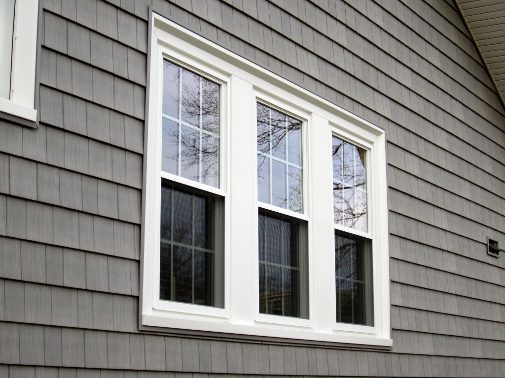 Vinyl siding installation and repairs in waltham ma for Siding choices