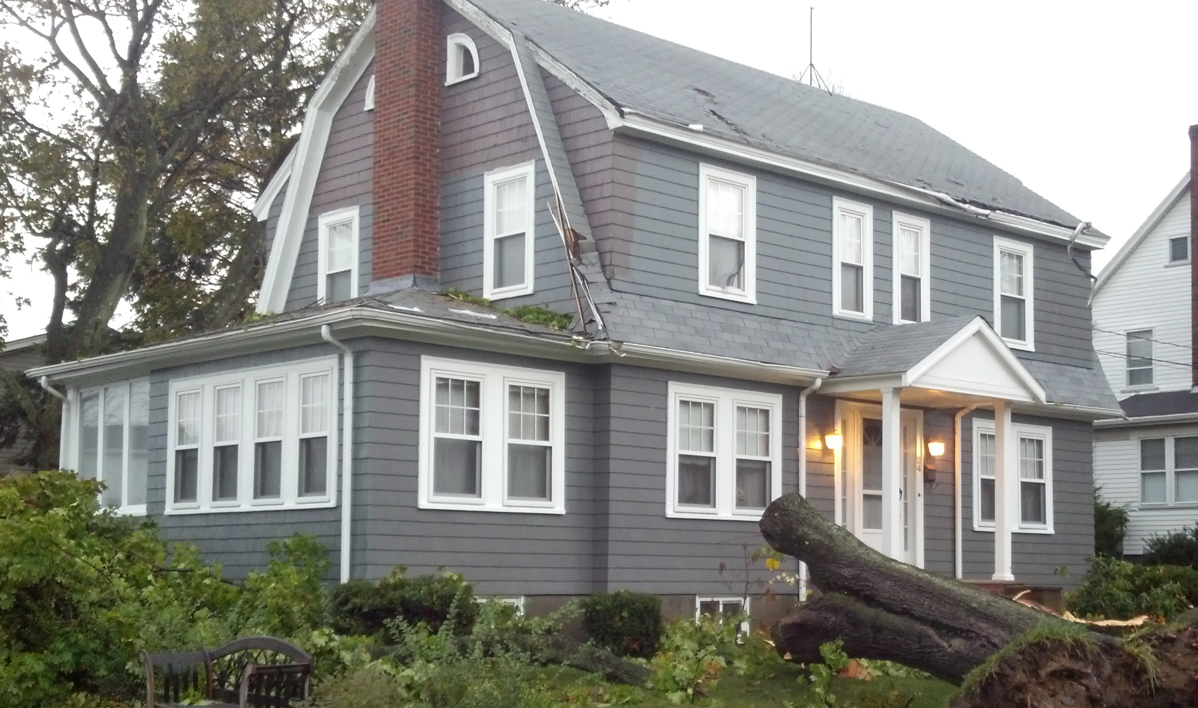 Watertown Home Remodeling And Renovation Certainteed Siding