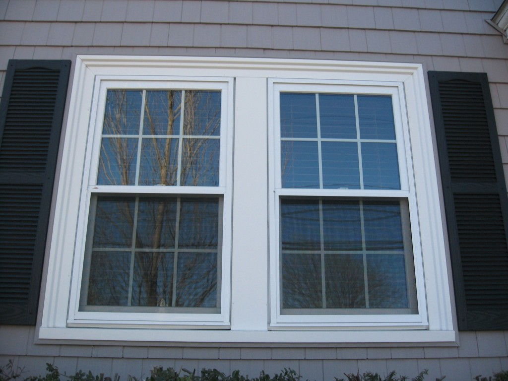 Replacement window photo gallery three sons window and door for Harvey replacement windows