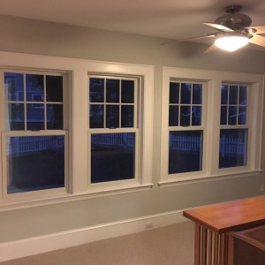 anderson double hung window installation