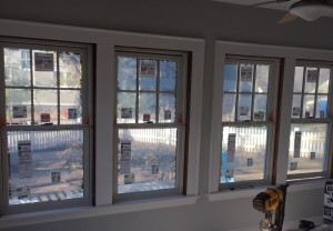 double hung windows by anderson windows & doors