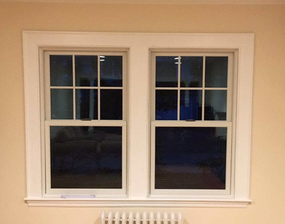 Anderson window door installation near waban newton ma for Replacement windows doors