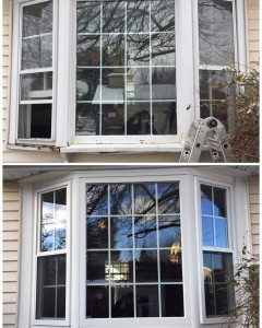 harvey building products bay window replacement