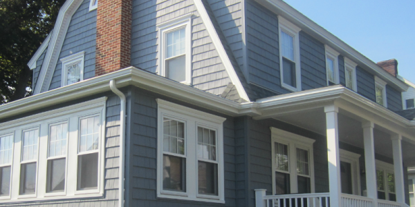 Replacement Windows Home Remodeling Contractor In Waltham