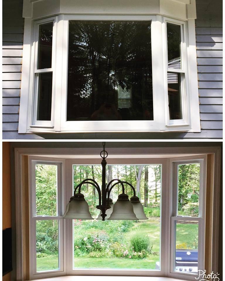 window transformation